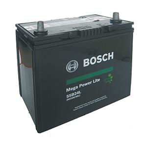 Bosch 65Ah 75D23L