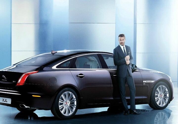 Hãng xe Jaguar