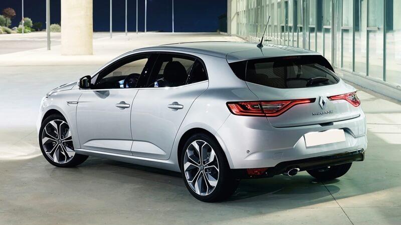 Ấc quy cho dòng xe Renault