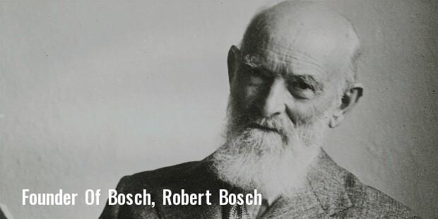 robert-bosch