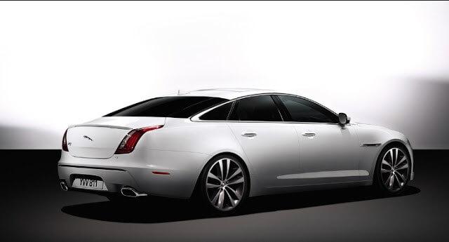 Thương hiệu xe Jaguar