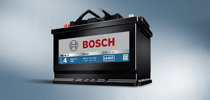Bảng giá ắc quy Bosch chính hãng tại Hà Nội năm 2017