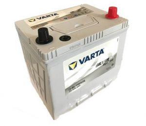 VARTA Silver Dynamic EFB 70Ah