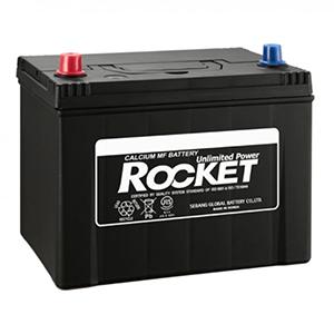 Rocket 40Ah 49B19L