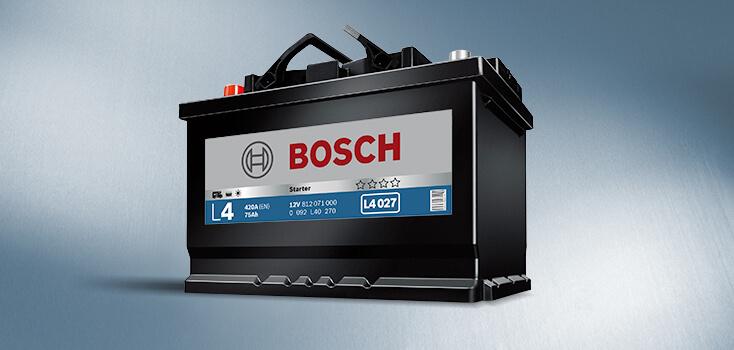 Bảng giá ắc quy Bosch chính hãng tại Hà Nội năm 2018